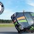 Οδήγησε BMW 330 στις δύο ρόδες με ταχύτητα 186 χλμ/ώρα και μπήκε στο βιβλίο των ρεκόρ Γκίνες (video+photo)