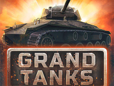 Download Grand Tanks: Tank Shooter Game Mod v2.63 APK + Data Full Update 2017