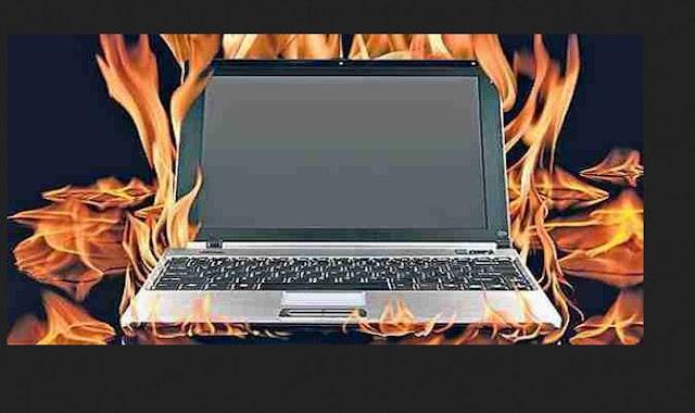 أهم أسباب إرتفاع درجة حرارة معالج الحاسوب و حلها بين يديك