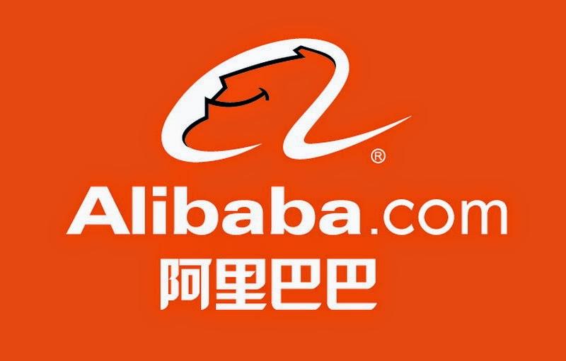 阿里巴巴IPO開盤價大漲37%,身價超越FB成第2大網路企業