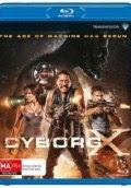 Film Cyborg X (2016) BRRip Subtitle Indonesia