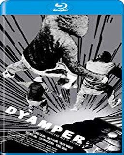 Dyamper (2016)