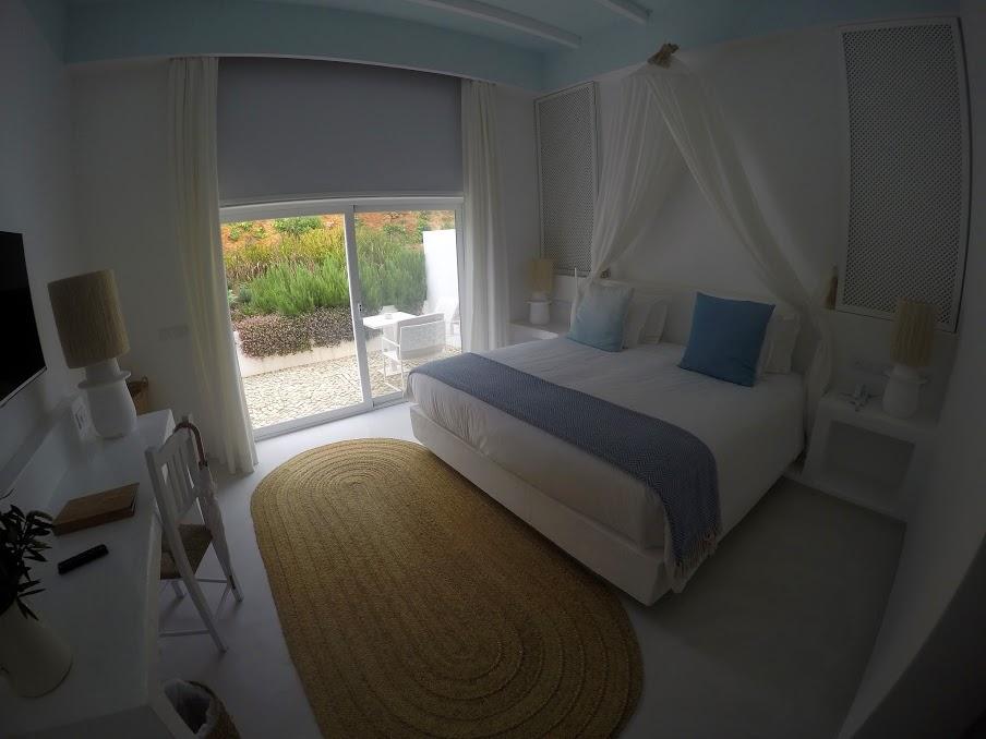 Vila Monte Farm House Algarve Portugal