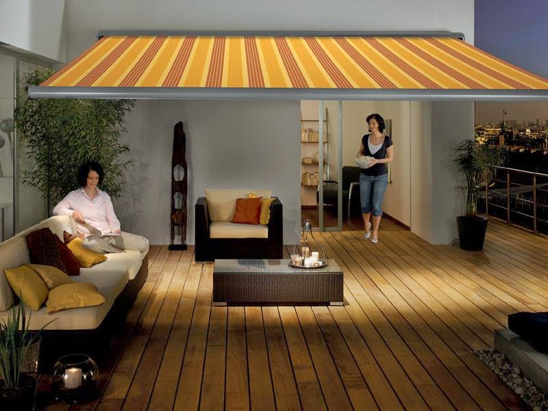 All Weather Awnings A Gallery Of Images Showing Cordula Garden AwningsThe Photos Show How An Awning Can Add Much Needed Shade On Summers Day