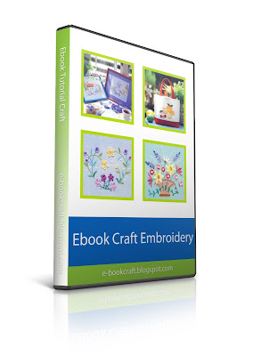 Ebook Craft Embroidery