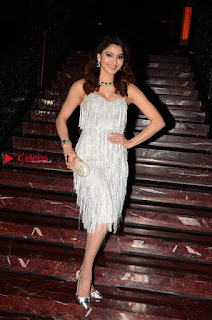 Bollywood Actress Model Urvashi Rautela Stills at Her 23rd Birthday Celebrations In Mumbai  0010.jpg