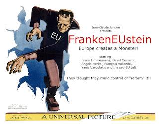 UE-Frankenstein