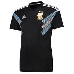Jersey Argentina Away Piala Dunia 2018