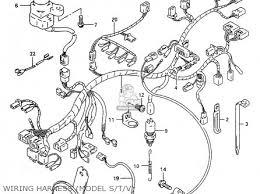 Get Instant File: 1996 Suzuki Rf600r Wiring Harness