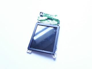 LCD Sony Ericsson K750i Original