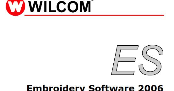 Download wilcom es designer 2006.