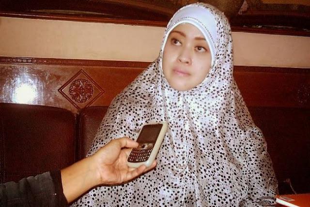 Mustafa Diusir Wanita Etnis Cina, DPD: Sejak Kapan Aturan Masuk Masjid Ijin Pemprov?!
