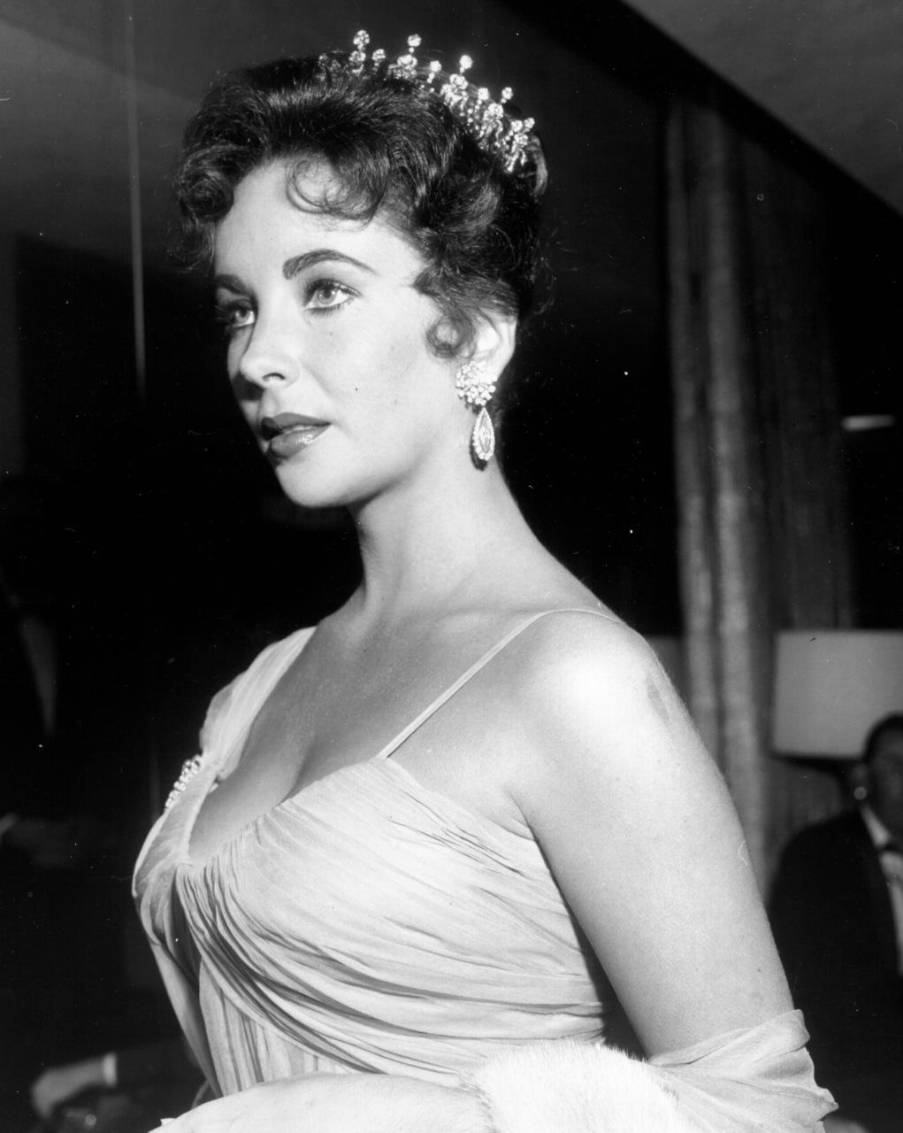 MilaneseGAL: Elizabeth Taylor Legenday Jewels at Christie ...