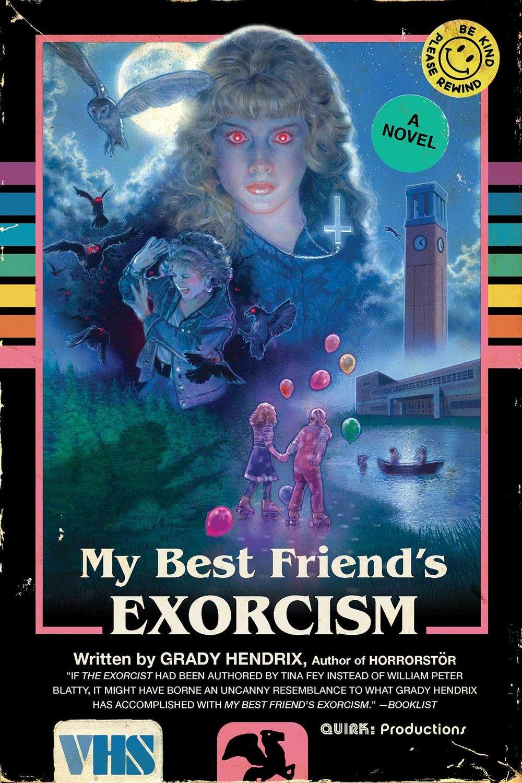 Har dog pojken av exorcismen