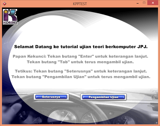 Ujian KPP Latest Software 2015 with 500 questions and answers