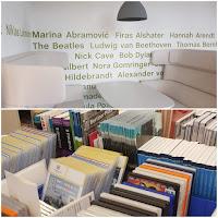 Zentrale Bibliotheksdienste