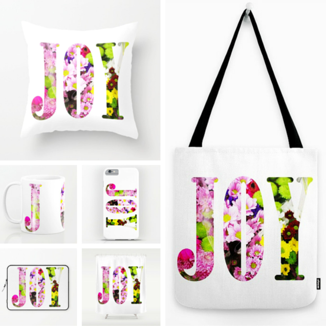 Joy products