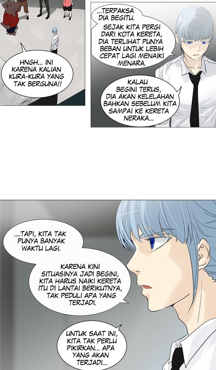 Webtoon Tower Of God Bahasa Indonesia Chapter 234