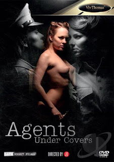 Agents Under Covers 2014