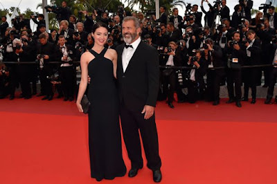 Mel Gibson expecting NINTH child with 26-year-old girlfriend Rosalind Ross
