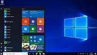 Installare Windows 10 S o passare da 10 S a Windows Pro