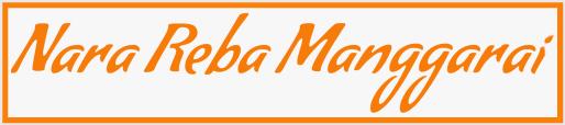 Nara Reba | Orang Manggarai Flores