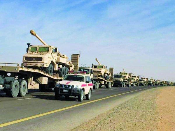 مصادر دبلوماسية ومخابراتية: السعودية تخطط للبقاء في المهرة طويلاً بعد الحرب