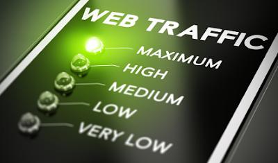 Sumber Datangnya Pengunjung (Traffic) Blog Yang Bisa Dimaksimalkan