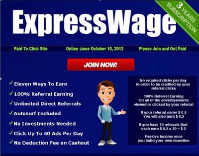 portada expresswage lovecashin.com
