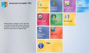 Advanced Uninstaller to uninstall programs