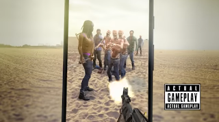 The Walking Dead Our World Mod Apk v1.0.0.9 Unlimited Energy