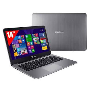 ASUS EeeBook E402MA Windows 10 64bit Drivers