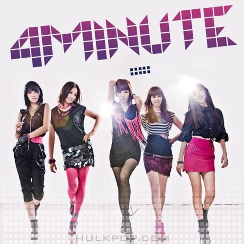 4Minute – Festival Manufacturing Love (ITUNES PLUS AAC M4A)