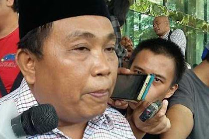 Arief Poyuono: Aneh Juga Ajakan Rekonsiliasi TKN Ya, Kami Tak Pernah Anggap Musuh