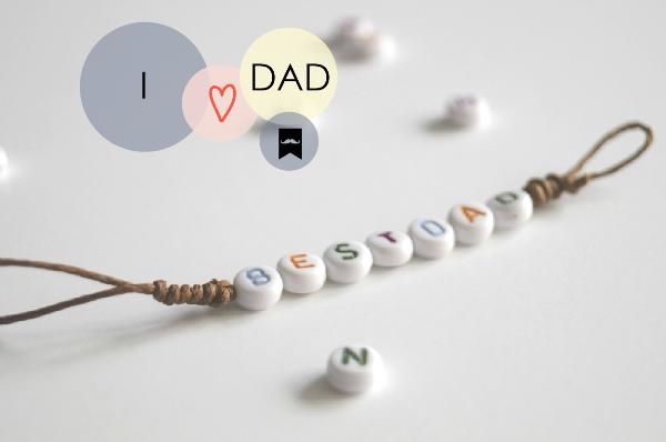 Regalito sencillo para papá by Habitan2| Diy para el día del padre | Decoración handmade para hogar y eventos