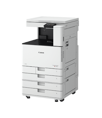 Canon imageRUNNER C3025 Driver Download