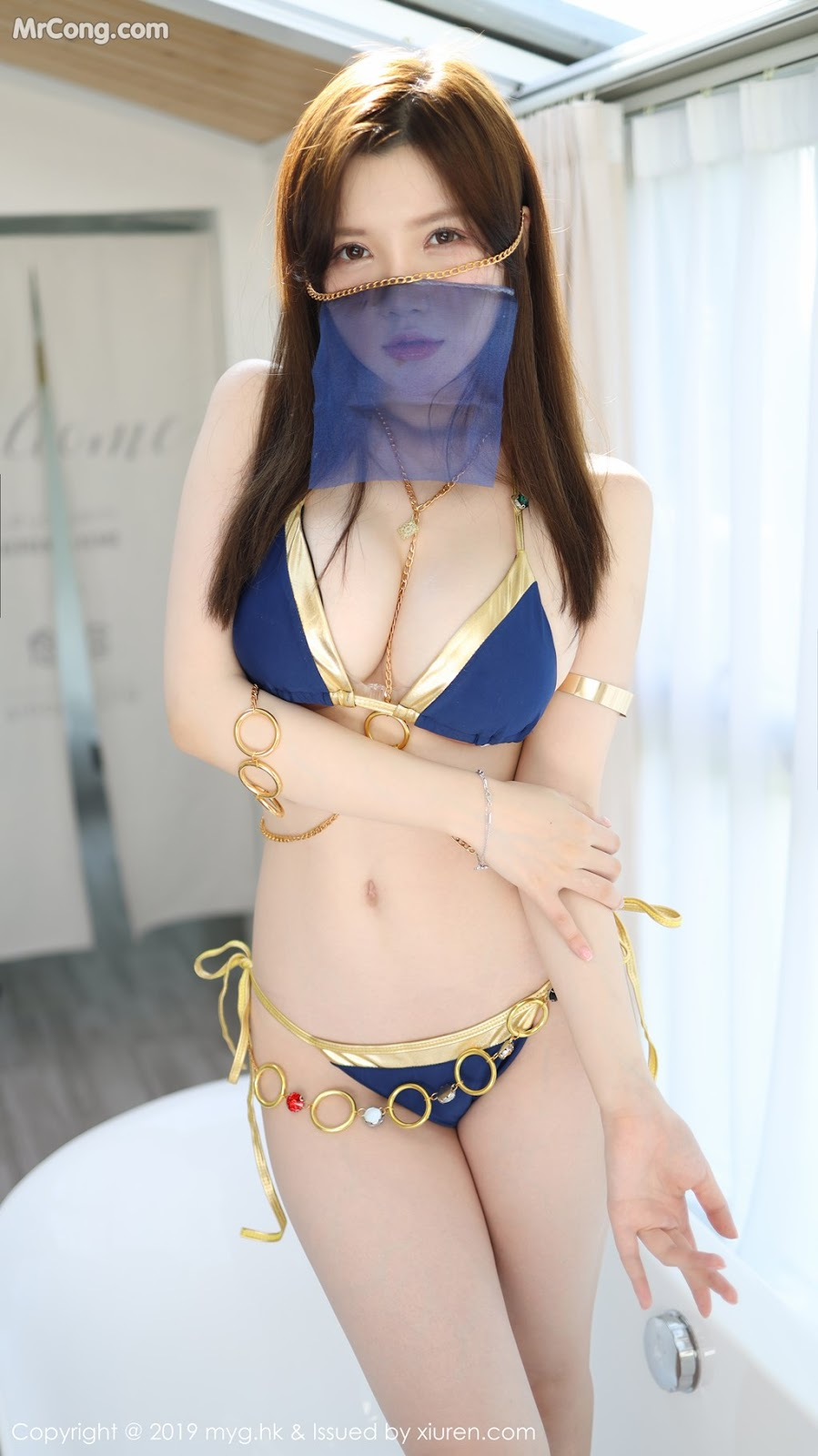 Image MyGirl-Vol.379-Mini-MrCong.com-009 in post MyGirl Vol.379: 糯美子Mini (101 ảnh)