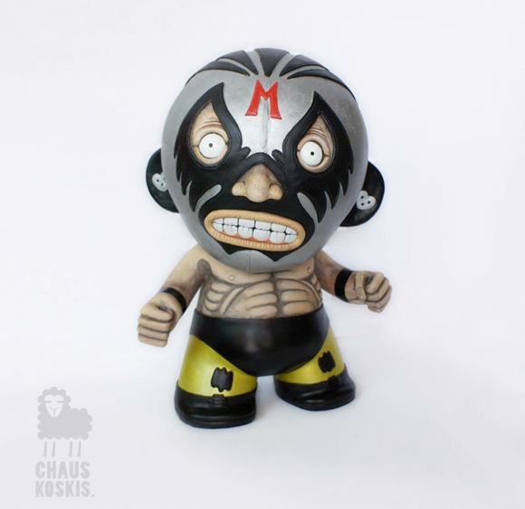 Mil mascaras action figure on ebay myideasbedroom com