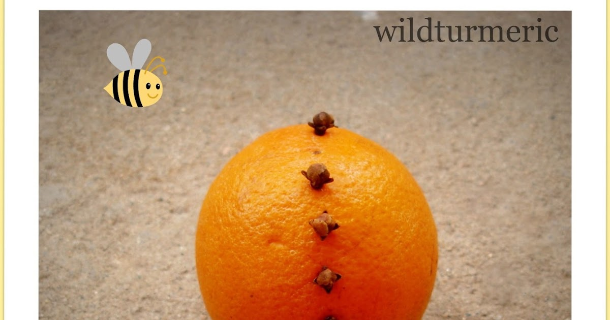 How To Get Orange Naturally For Lotions