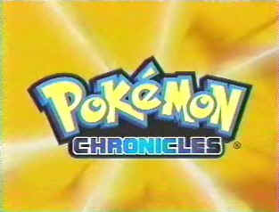 assistir - Pokémon Chronicles Dublado - online