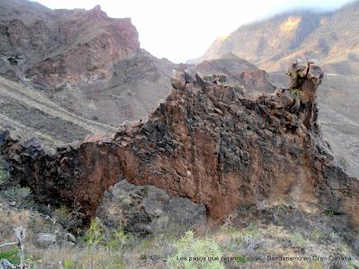 Arco de Los Lajones