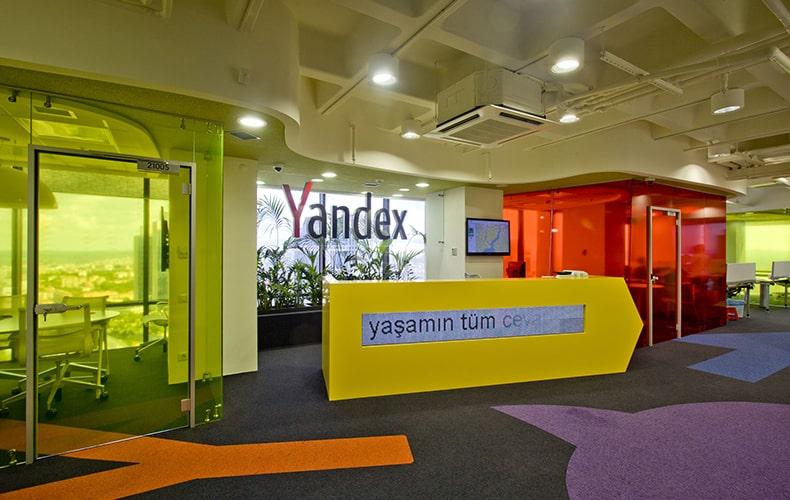 Сколько денег зарабатывает Яндекс