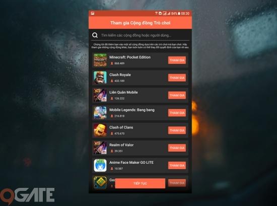 Hướng dẫn cách Live Stream màn hình chơi game trên smartphone lên Facebook Social7