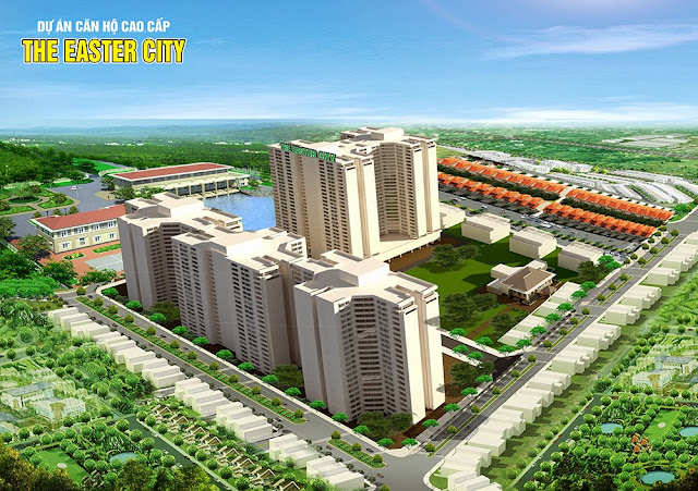 Căn hộ mặt tiền đường Phạm Hùng, cuối năm giao nhà, giá chỉ 837 triệu (VAT)