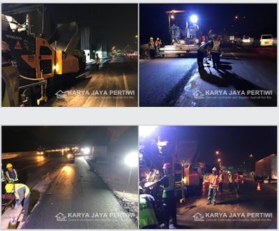 Jasa Pengaspalan Jakarta Bandung Banten Jawa Barat
