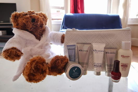 Your Average Jo: Moddershall Oaks Spa Escape and My First Blog Giveaway!