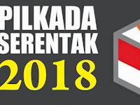 KPU RI: Pilkada Serentak 2018 Digelar 27 Juni 2018