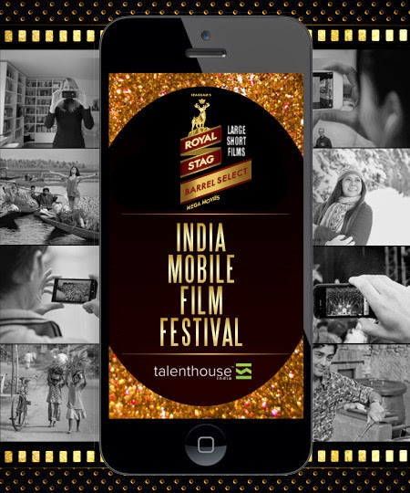 Contest !! Create Mobile Short Films for India Mobile Film