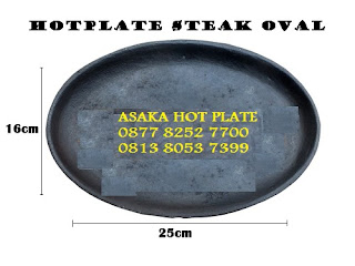 piring hot plate jual piring, hot plate hot, plate steik daging bakar,beli hotplate, beli piring steak, hot plate, hot plate buffalo, hot plate sapi, hot plate steak, hotplate murah, piring sapi, piring sapi baja, piring steak, Hotplate Steak Oval