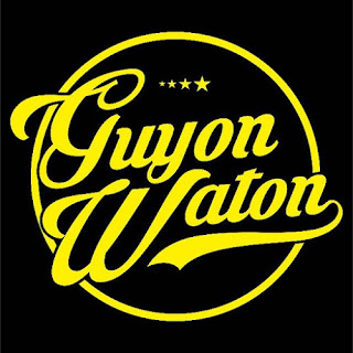 Lirik Lagu Guyon Waton - Lungaku